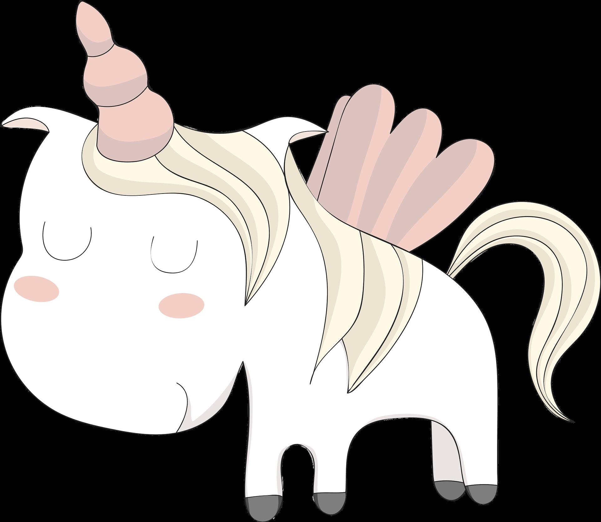 unicorn-3793757_1920